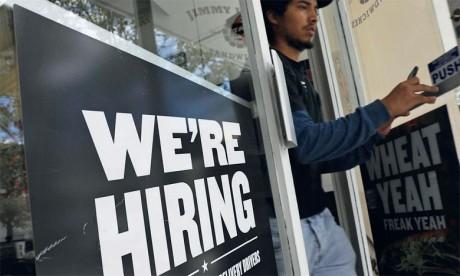 Avec 3,6%, le chômage à son plus bas niveau depuis 1969