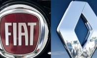 Nissan ne s'oppose pas au projet  de fusion de Renault et Fiat