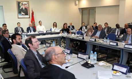 L'IRES implique les partenaires techniques et financiers du Maroc dans le débat sur le nouveau modèle de développement