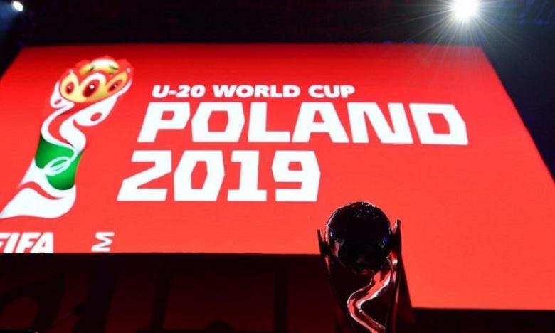 La Coupe du Monde U20 débute aujourd'hui en Pologne