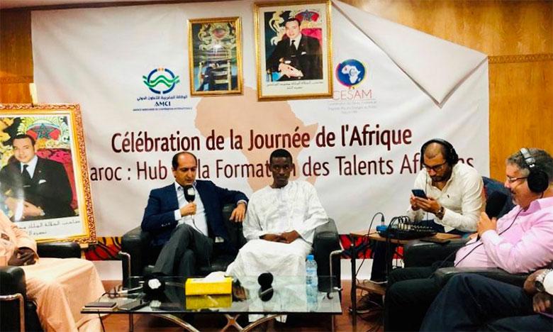 L'Agence marocaine de coopération internationale organise un Iftar sur le thème «Le Maroc : hub de la formation des talents africains»