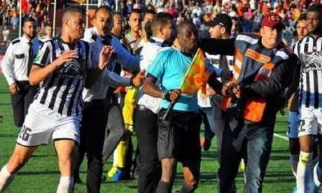 La CAF clémente avec le CS Sfax