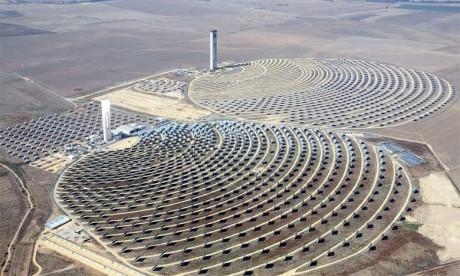 L'AIE recommande au Maroc  d'intensifier les investissements