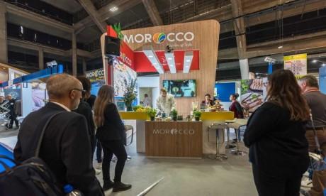 Seafood Expo : le Maroc expose son offre halieutique à Bruxelles