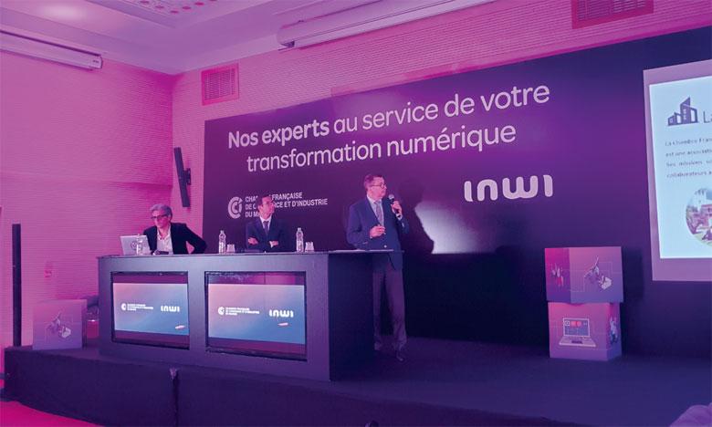 80 chefs et représentants d'entreprises ont pris part à la première étape de la troisième édition des Rencontres Entreprises, organisée le 29 avril à Tanger.   Ph. M. Hafidi