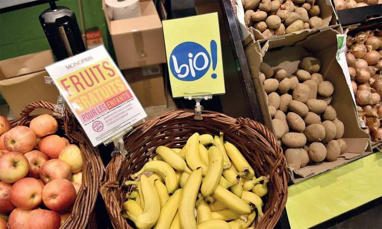 «Non à l'industrialisation de la bio ! Pas de tomate bio en hiver», s'exclame la Fédération française des agriculteurs biologiques. Ph. DR