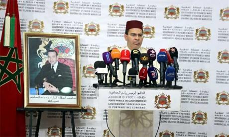 Mustapha El Khalfi : Un «grand événement» qui concorde avec la politique ambitieuse  du Maroc en Afrique