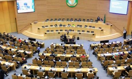 L'adhésion du Maroc à l'initiative «la Ceinture et la Route» couplée avec son retour à l'UA ne peut être que «bénéfique pour l'Afrique»
