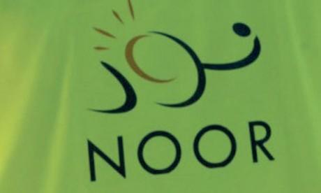 Noor Midelt I, premier contrat  pour une entreprise marocaine