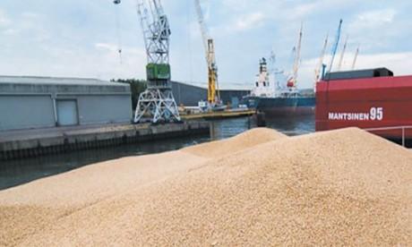 Le coût mondial des importations alimentaires baisserait en 2019