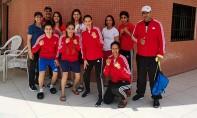 Boxe : la team marocaine féminine s'illustre au Gabon