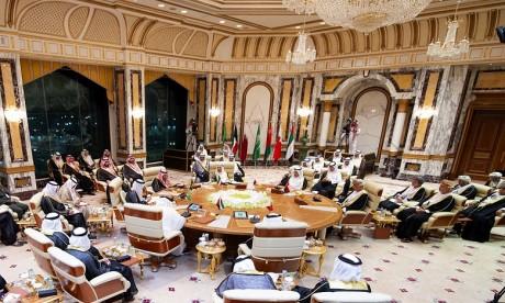 Les pays du Golfe réaffirment leur unité face aux menaces iraniennes