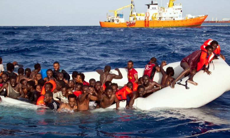Des dizaines de migrants débarquent à Malte et Lampedusa