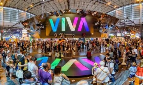 VivaTech installera ses quartiers au parc des expositions de la Porte de Versailles
