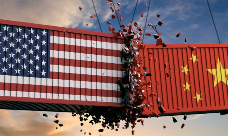 Le FMI met en garde contre les répercussions  sur la croissance mondiale