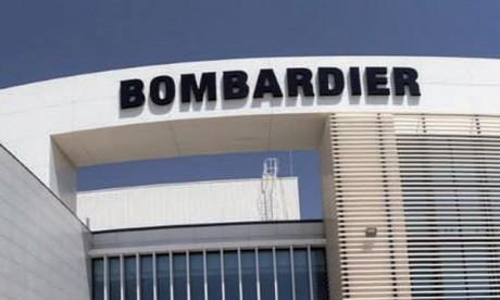Pourquoi Bombardier cherche acheteur pour ses activités marocaines