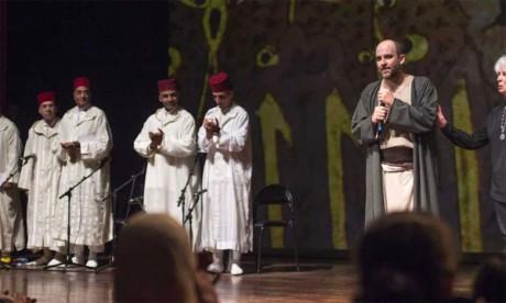 «Soufi, mon amour»  le 10 mai à Rabat