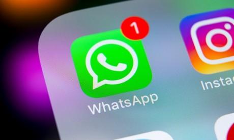 Alerte : Mettez à jour votre appli WhatsApp