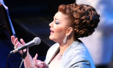 Mayada El Hennawi remplace Ziyad Rahbani