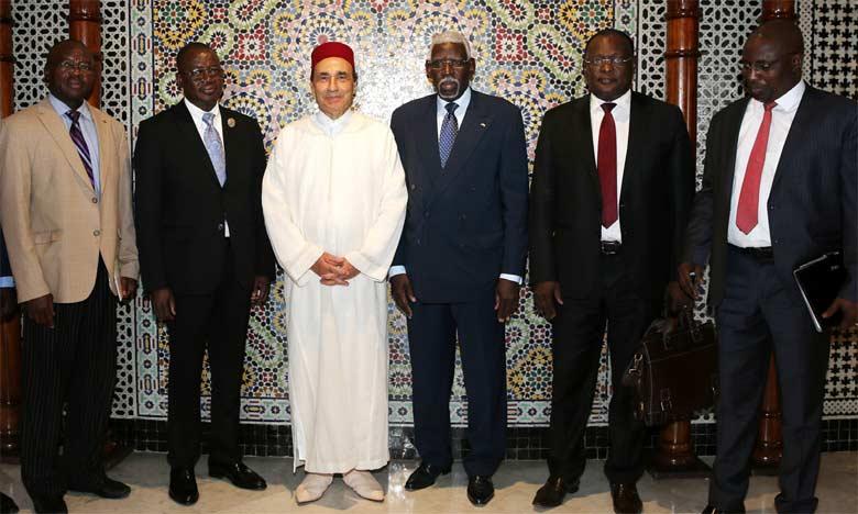 L'Assemblée nationale tchadienne souhaite tirer profit de l'expérience marocaine en matière de gestion et d'administration (responsable)