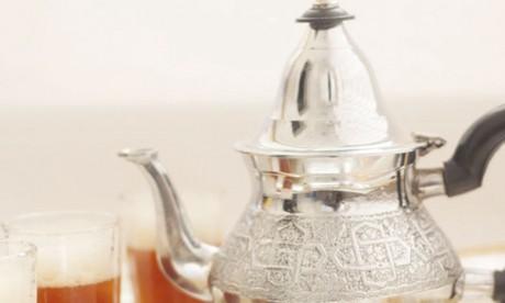 Quinze marques de thé à l'épreuve