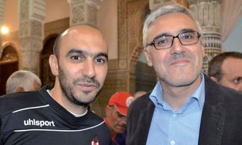 L'avenir de Oualid Regragui en suspens