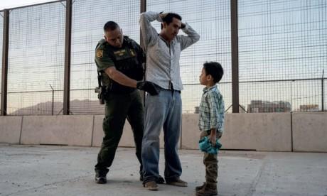 Donald Trump emploie les grands moyens contre le Mexique