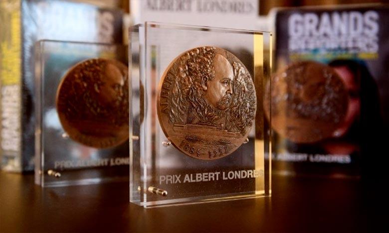 81e prix Albert Londres  : Appel à candidatures