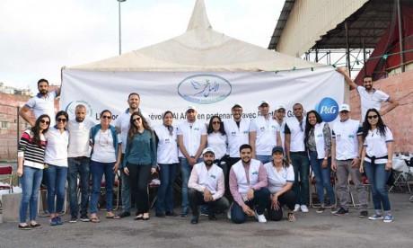 Procter & Gamble Maroc lance la 7e édition  de «Iftar Saem»