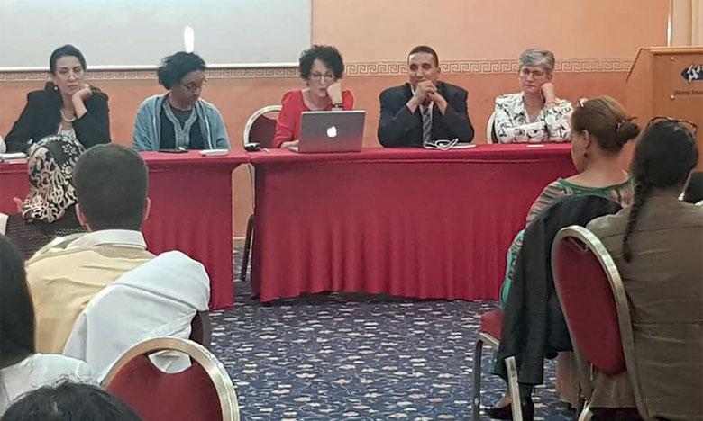 Les membres du Collectif ont exprimé leur souhait de consolider leurs expériences afin de mener conjointement un plaidoyer pour la mise en place d'un cadre juridique en faveur de la famille d'accueil.