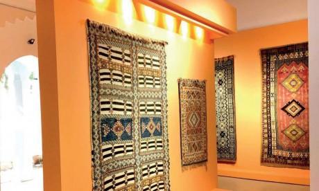 Musée national du tissage et du tapis