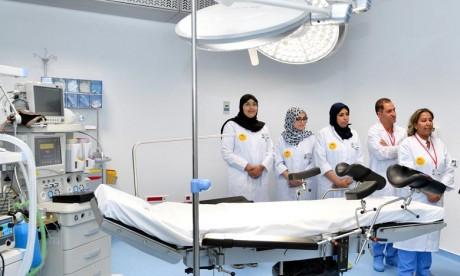 Fermeture du centre médical de proximité Sidi Moumen:  La DRS réagit