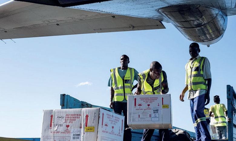«Il est encore temps de gérer le risque de choléra, mais nous devons agir maintenant», a déclaré Djamila Cabral, représentante de l'OMS au Mozambique.                                        Ph. ONU