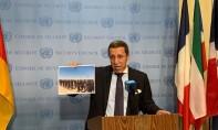 Omar Hilale : Le polisario doit comprendre que «le monde a changé et le temps du séparatisme est révolu»
