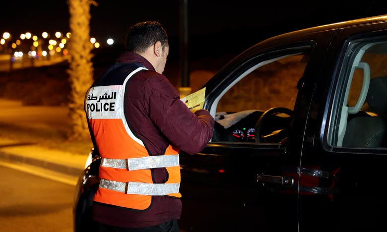 Arrestation à Tanger d'un dirigeant de «la Camorra»