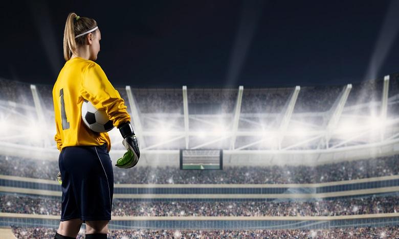 Les prix de la meilleure gardienne et de l'équipe type de la saison font désormais partie des trophées annuels de la FIFA. Ph. Shutterstock