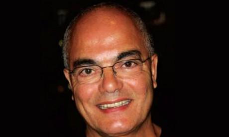 Conversation avec  Ahmed El Maanouni