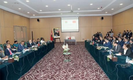 Coopération : 2019 marque la tenue de la première session de la Commission mixte Maroc-Madagascar