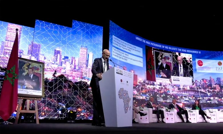 Le congrès a connu l'organisation de dizaines de plénières et d'ateliers qui ont décortiqué les moyens à même d'accélérer une croissance inclusive du continent africain. Ph. Seddik