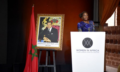 Le 3e Sommet  Woman in Africa Initiative démarre ses travaux
