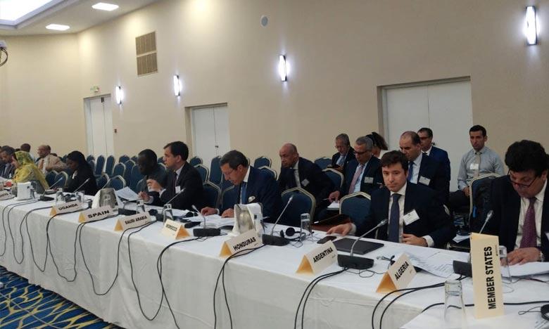 Omar Hilale : la Convention relative aux droits de l'enfant, priorité pour le Maroc