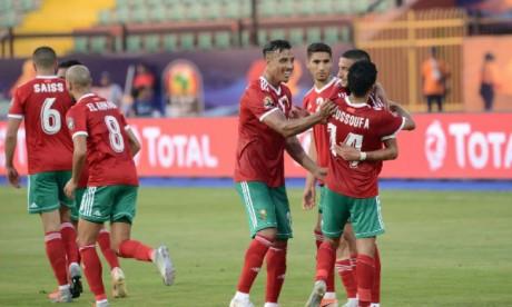 Le Maroc défie les Bafana Bafana pour conjurer le sort et chapeauter la poule D