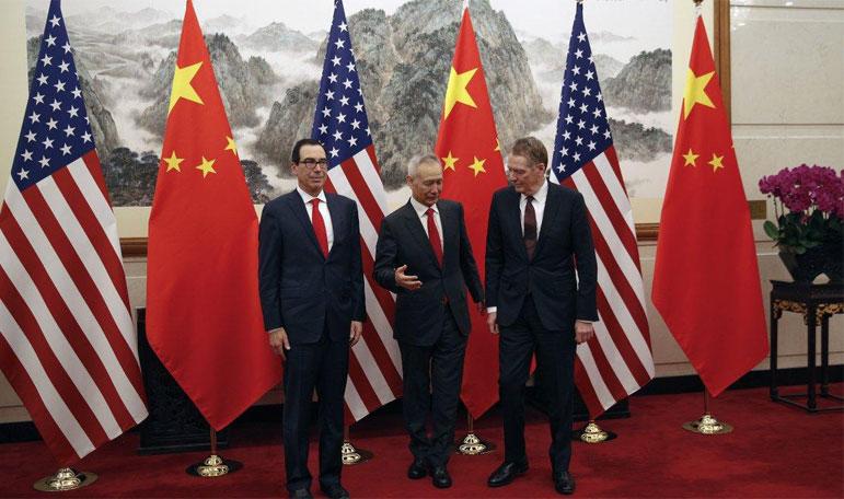 La Chine va développer son propre système pour assurer sa sécurité technologique