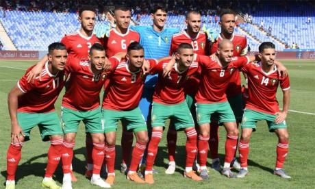 Le Maroc recule de deux places et pointe à la 47e place mondiale