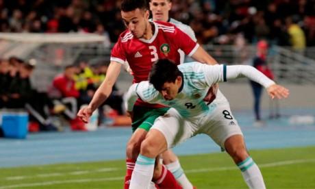 Sept joueurs découvriront la CAN pour la première fois en Égypte