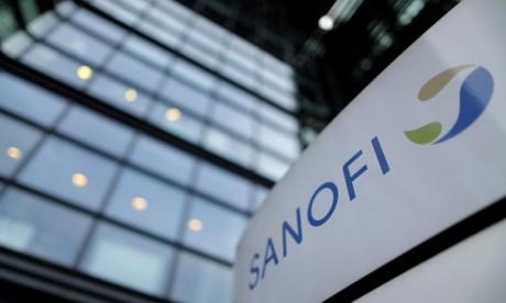 Sanofi et Google développent leur collaboration