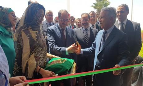 Base aérienne de Laâyoune : Royal Air Maroc propose des vols à partir de 300 DH