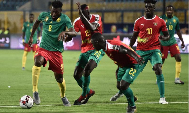 Le Cameroun confirme son statut, le Bénin désarme les Black Stars