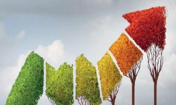 Banques, attention aux risques  climatiques !