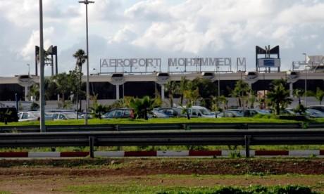 Perturbation du trafic à l'aéroport Mohammed V : précisions de RAM